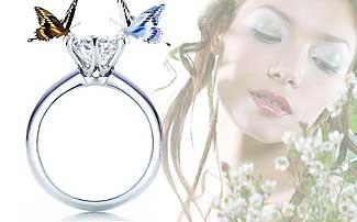 Engagement Anniversary Rings